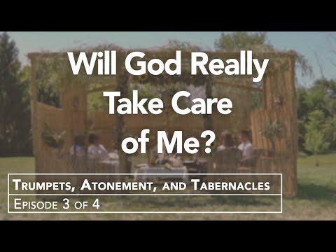 Can You Trust God to Provide for You?
