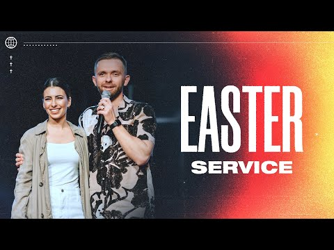 Sunday Online Experience  Easter Service  04.12.20