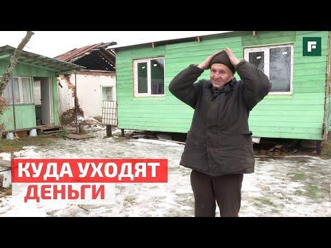 Владимир Крысанов: продолжение истории незрячего самостройщика // FORUMHOUSE