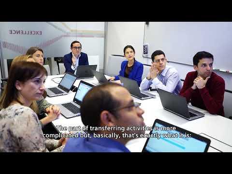 Finance Trainee Program: Are You In? - José Bettencourt