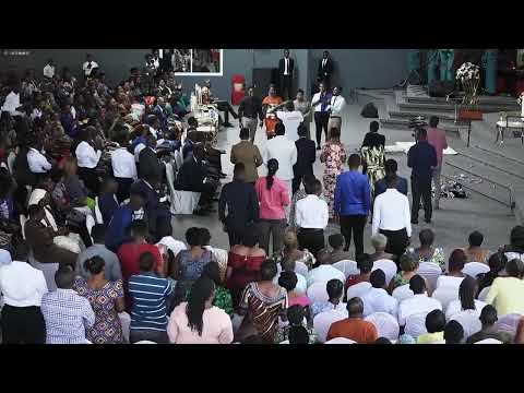 Prophet Passion Java LIVE in Tanzania Day 3