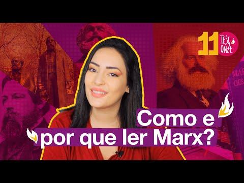 Por que ler Marx? E como? | Recomendações 008