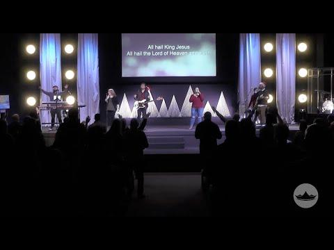 Sunday Morning Worship  12.22.19