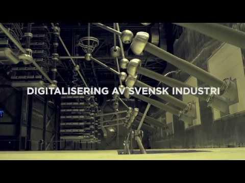 Sverige digitaliserar!