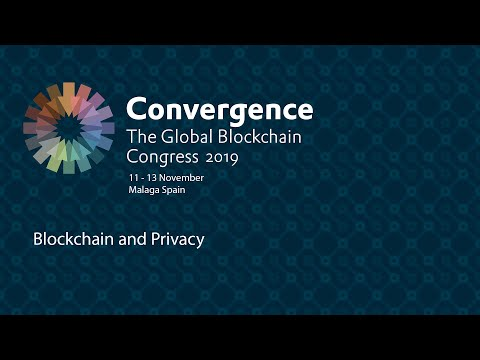 Blockchain and Privacy photo