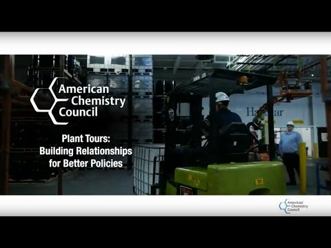 Plant Tours: Building Relationships for Better Policies