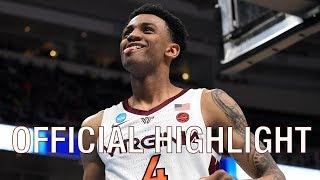 Nickeil Alexander-Walker Official Highlights | Virginia Tech