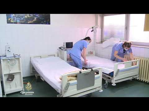 Krizni štab FBiH traži od svih bolnica 30 posto kapaciteta za COVID pacijente