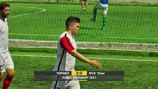 Обзор матча | 3. Терикон - sfck staff #SFCK Street Football Challenge Kiev