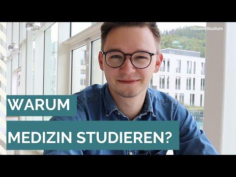 Dein Traum vom Studium: Medizin (Teil 1)