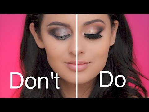 Eyeshadow Do's and Don'ts - UCXTAdFsBmxNK3_c8MUvSviQ