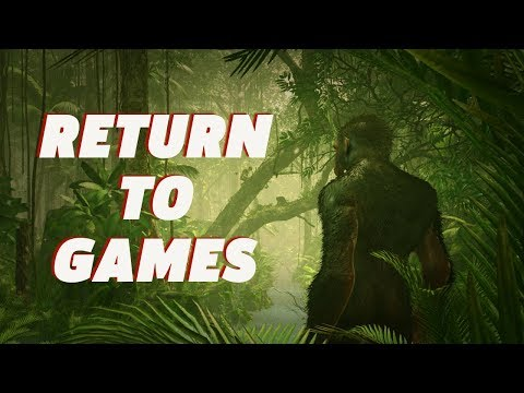 Assassin's Creed Creator Shows First Gameplay From Ancestors: The Humankind Odyssey - UCbu2SsF-Or3Rsn3NxqODImw