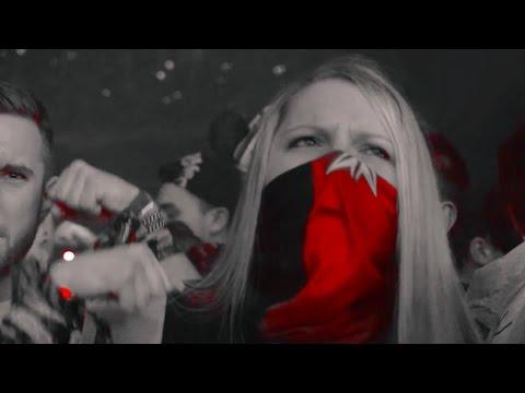 Public Enemies - Crowd's Gotta Move (Official Videoclip)