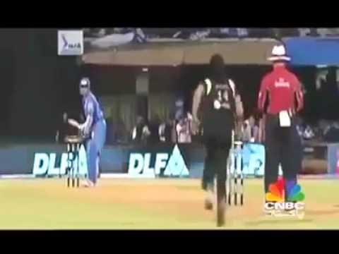 True Facts About Terror of Batsmen