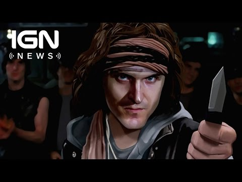 Rockstar's The Warriors Is Out Now for PS4 - IGN News - UCKy1dAqELo0zrOtPkf0eTMw