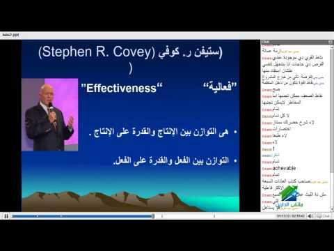 التخطيط الإستراتيجى والتشغيلى | أكاديمية الدارين | محاضرة 3