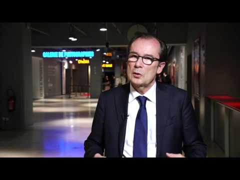 Interview de Christian Mantei suite aux 1ères rencontres du Tourisme Culturel
