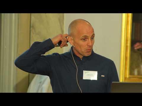 Avloppsvärmeåtervinning i lokalfastighet – praktiskt exempel