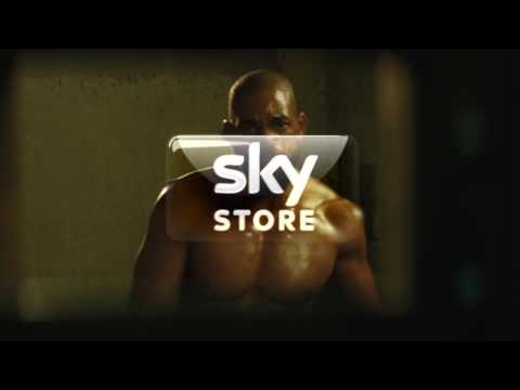 Buy & Keep Suicide Squad in Sky Store now