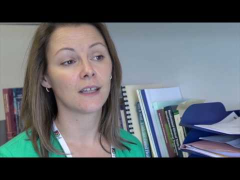 Building capacity for clinical trials: Nadine Foster, NIHR Research Professor