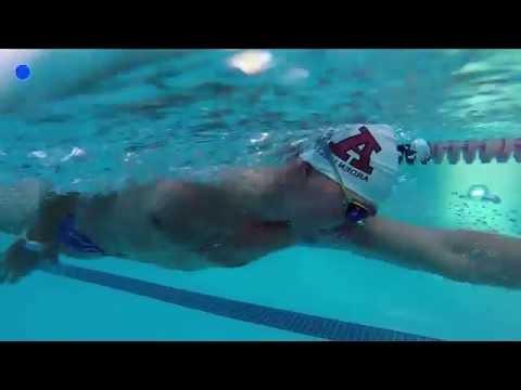 Moov Swim Wearable Coaching + Tracking