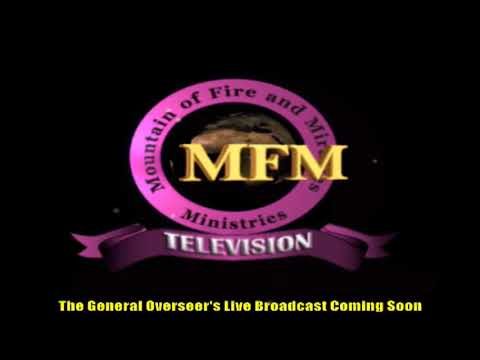 FRENCHMFM SPECIAL SUNDAY SERVICE 13TH SEPT 2020 MINISTERING: DR D.K. OLUKOYA(G.O MFM WORLD WIDE).