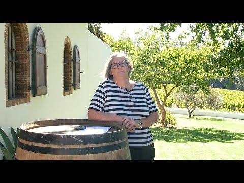 Racon Tours - Fiona McDonald - Wonder Woman of Wine