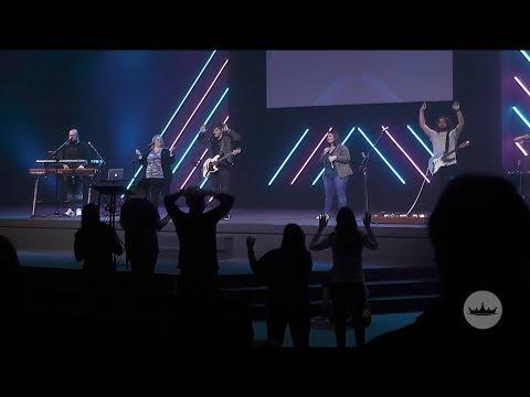 Wednesday Night Worship  2.27.19
