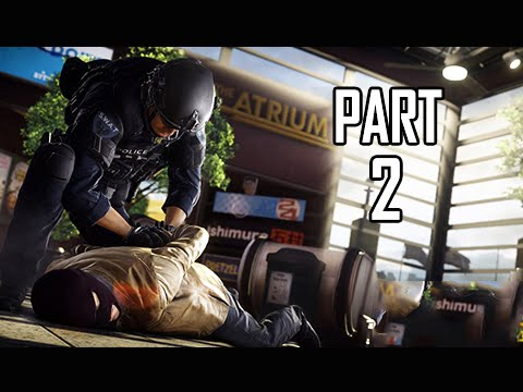 Battlefield Hardline Walkthrough Part 2 - Checking Out (BFH Gameplay Commentary) - UCSVv3TMby4KxNOVT1lYy9oA