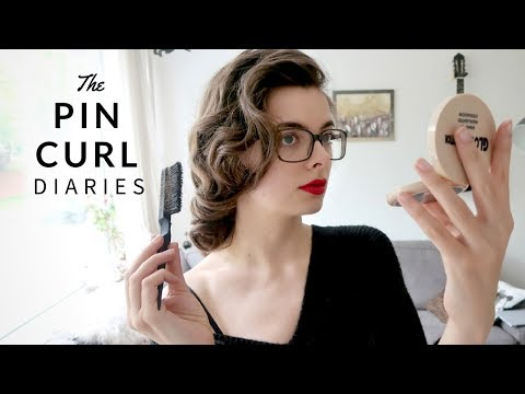 Using Your Tips | The Pin Curl Diaries