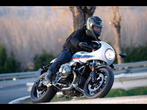Motosx1000 : Presentación BMW Gama Heritage