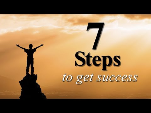 How to get Success
