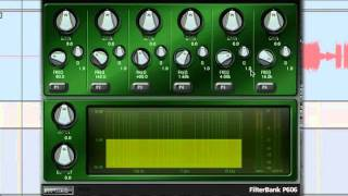 McDSP Classic Pack - YouTube