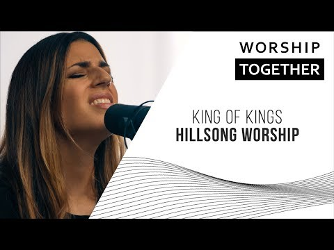 Hillsong Worship // King Of Kings // New Song Cafe