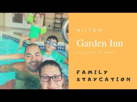 Hilton Garden Inn Ridgefield Park - Our Family Staycation