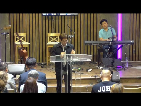 Ps. David Wu  Session 1