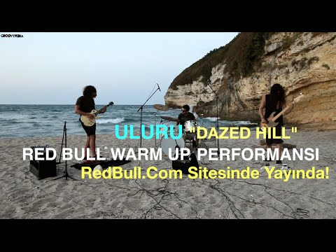Uluru - Dazed Hill (Teaser) // Red Bull Warm Up 2016