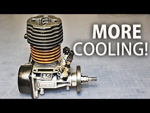 Nitro Engine Cooling Head Modification - UCfCKUsN2HmXfjiOJc7z7xBw