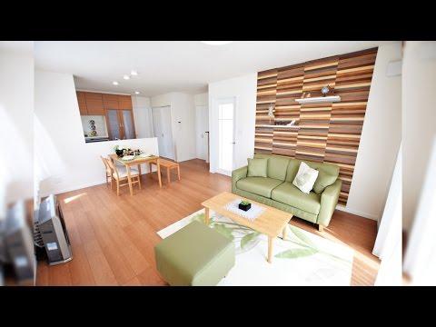 【 MODESTY モデスティー 】 函館市の小倉工務店が手掛ける規格住宅