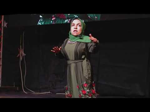 My journey didn't end when my growth did  | Nesma Yahia | TEDxAssuitUniversity