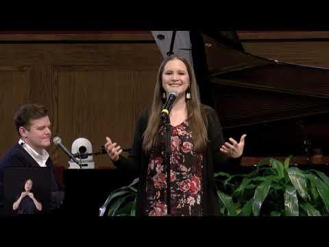 Full Service - 04/19/2020 - Christ Church Nashville