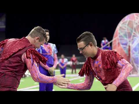 IT'S YOUR TIME | IT'S YOUR TURN | DCI 2019
