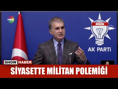 Siyasette militan polemiği