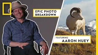 Nat Geo's Aaron Huey's Most Epic Photos | National Geographic