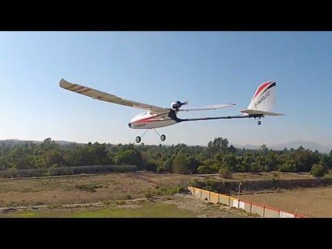 TechOne Mercury FPV Glider Review - UCJZL9VSp8g5rRQXeumrEOEg
