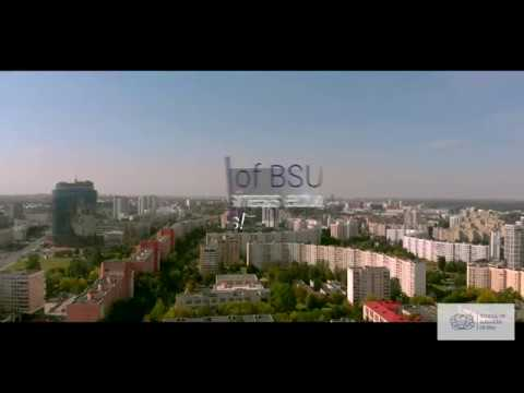 School of Business Of BSU: at the center of business education, at the centre of sciense, in the center of Minsk!