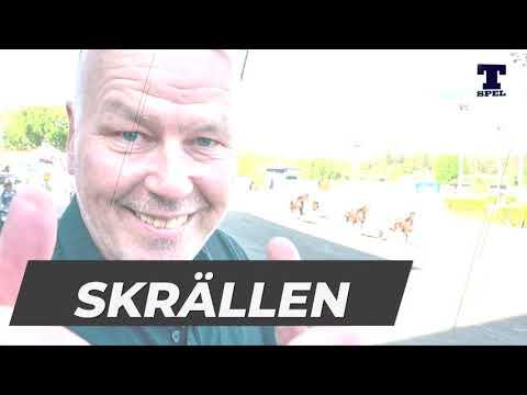 Tre S - V75 Åby