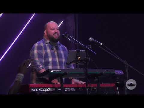 Sunday Morning Worship  6.23.19