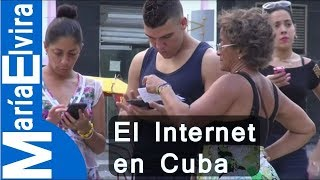 El Internet en cuba - Debate sobre Internet en Cuba