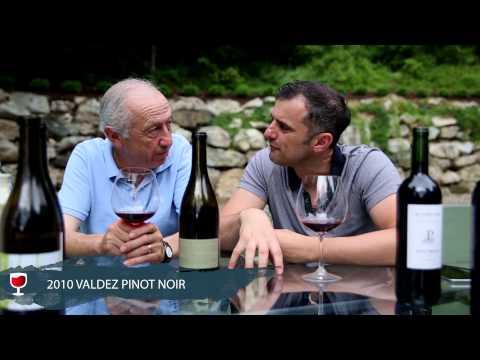 2010 Valdez Pinot Noir